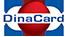 DinaCard logotipi Single